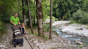 Family friendly things to do in and around Morzine.