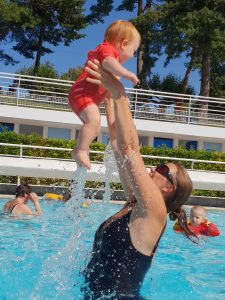 Family friendly things to do in and around Morzine. Plage Municipal Thonon-les-Bains
