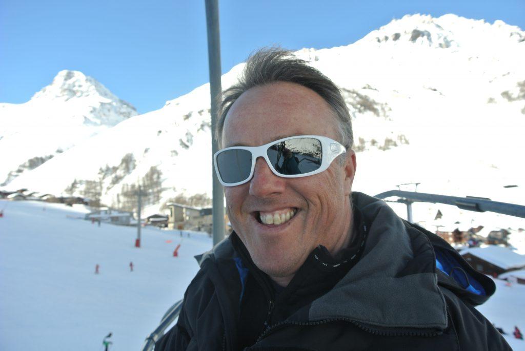Ski lessons in the Portes du Soleil