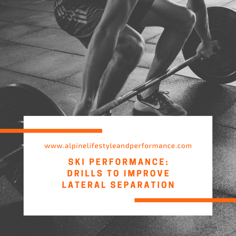 Lateral Separation